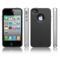 SGP Case Neo Hybrid A Series Satin Silver for iPhone 4, 4S (SGP07121)